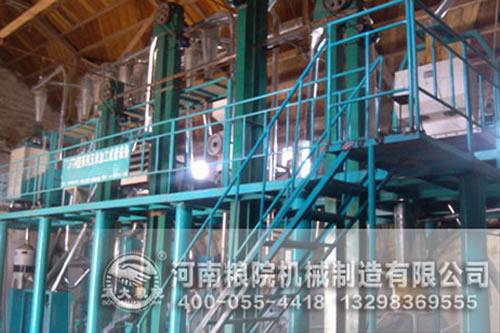 100���dui)yu)米深加工�C械